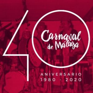 Carnaval de Málaga en Apartamentos Suites Oficentro & Deluxe