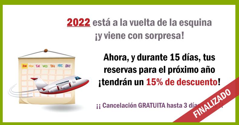 Oferta 2022